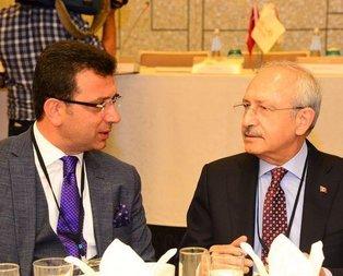 CHP'nin Bizans sevgisi tükenmek bilmiyor