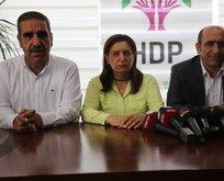 HDP il başkanı belediye şirketine müdür oldu