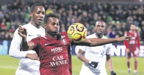 Diallo'nun fiyatı 12 milyon Euro