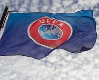 UEFA'dan dev kulübe Avrupa'dan men
