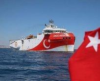 Yunan'a 'NAVTEX' cevabı