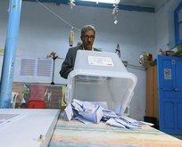 Tunus'ta yerel seçim sonuçları belli oldu