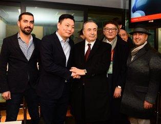 """""""Milan'ın CEO'su Fatih Terim'i götürecek"""""""