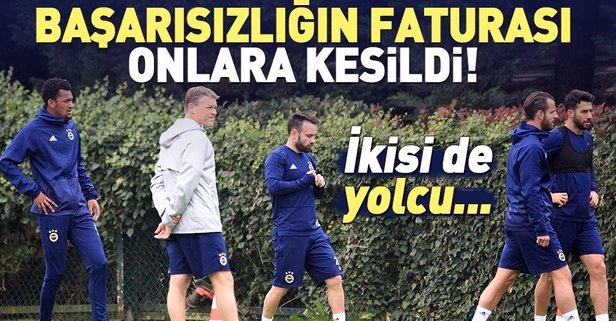 Comolli & Koeman yolcu