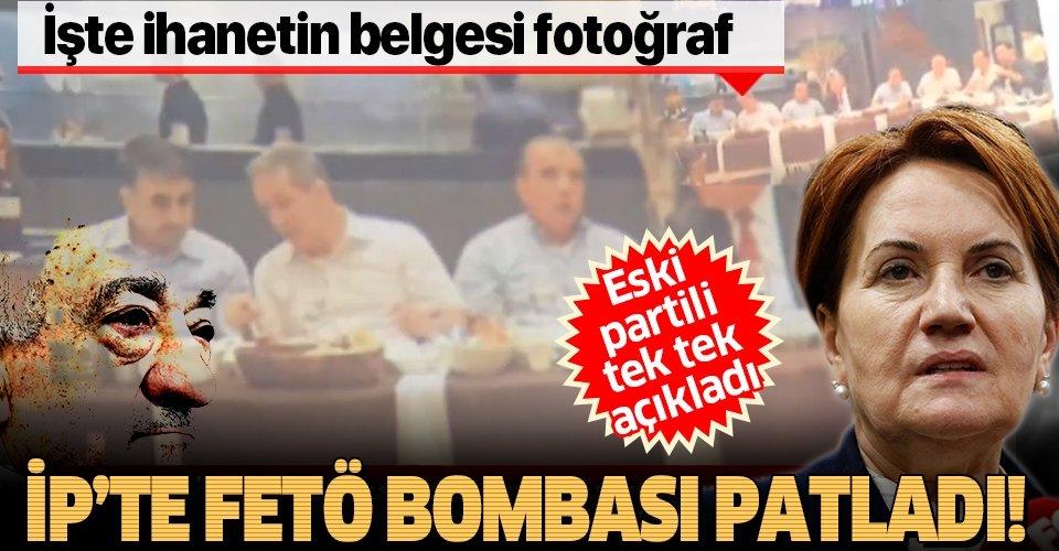 CHP, İYİ Parti ve HDP gizli anayasa planladı