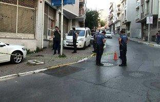 Gaziosmanpaşa'da 4 ayrı noktaya silahlı saldırı!