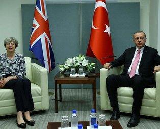 Erdoğandan kritik Kudüs görüşmesi