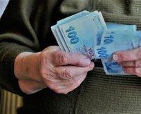 Emeklilikte yaşa takılanlarla ilgili flaş gelişme