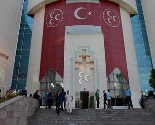 MHPde 5 belediye başkan adayı belli oldu
