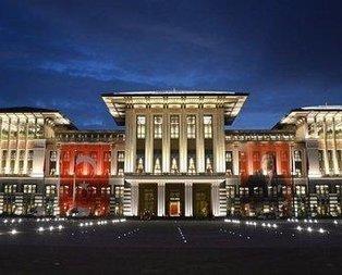 Siber güvenliğin merkezi Beştepe