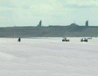 Teknofestte büyük yarış! Kenan Sofuoğlu SOLOTÜRK'e karşı
