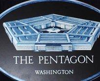 Pentagon Sözcüsü o soruyu geçiştirdi