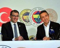 Fenerbahçe'de büyük isyan!