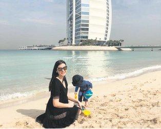 Dubai hatırası