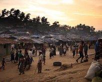 Myanmar'a boykot çağrısı