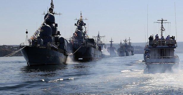 Rusya'dan Karadeniz'de yeni hamle