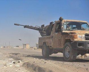 YPG'den Azez'e hain saldırı! Şehit ve yaralılar var!