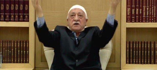 Teröristbaşı Gülen'den alçak tehdit