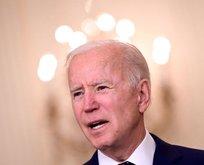 Joe Biden'ın son gafı