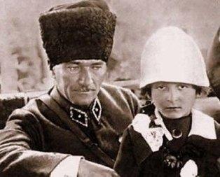 Mustafa Kemal Atatürk'ün 23 Nisan sözleri nelerdir?