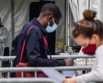 Fransa şokta! Son 6 ayda en yüksek ölüm