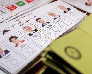 Seçim günü izlenilecek 13 adım