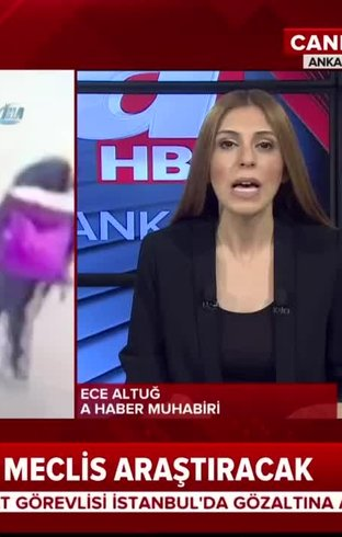 Son dakika: AK Parti'li Nurettin Canikli'den, Rabia Naz'ın ölümüyle ilgili Meclis araştırması talebi