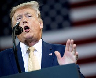 Trump'tan flaş açıklama: Ateşkes süreci iyi gidiyor