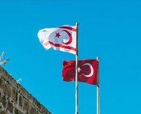 KKTC'den sert tepki: Türk halkının da hakkı vardır