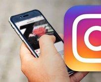 Instagram'a yeni özellik! Milyonları ilgilendiriyor