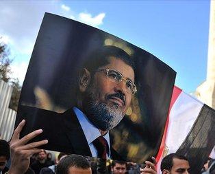 Diyanet Mursi için gıyabi cenaze namazı kıldırılacak