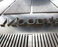 Moody's'ten flaş Türkiye açıklaması: Enflasyon...