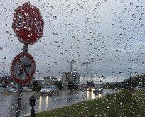 İstanbul ve birçok il için kuvvetli yağış uyarısı!