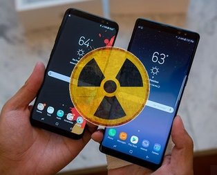 En çok radyasyon yayan akıllı cep telefonu modelleri hangileri?