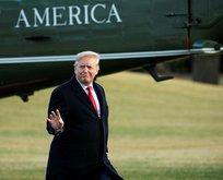 Trump'tan flaş hamle! Kapatma kararı aldı