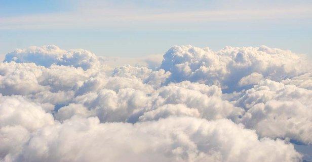 Rüyada bulut görmek ne anlama gelir?