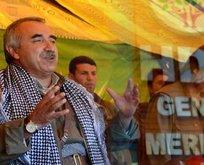 PKK Elebaşı Karayılan'ın postacısı yakalandı