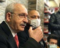 Kılıçdaroğlu bu kez de Savunma Sanayii'ni hedef aldı!