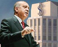 Başkan Erdoğan açıkladı! İş Bankası hisseleri çakıldı