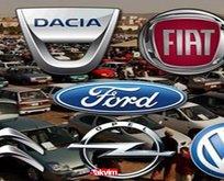 Sahibinden satılık 70.250 lira altı ikinci el araba marka ve modelleri!