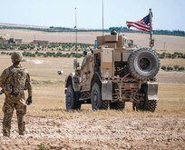 Pentagon duyurdu! ABD askerleri Suriye'den...