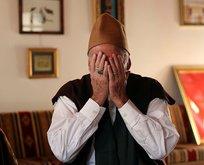Katolik papaz Müslüman olup Konya'ya yerleşti