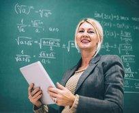Öğretmenler dikkat! Yeni dönem başlıyor