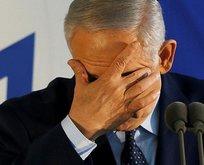 Netanyahu yargılanabilir!