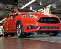 Ford bir fabrikasını daha kapatma kararı aldı