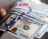 CANLI Döviz kuru: 6 Mayıs Dolar, Euro, Sterlin kaç TL?