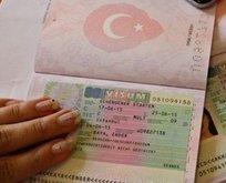 Schengen vize ücretlerine 20 avro zam!