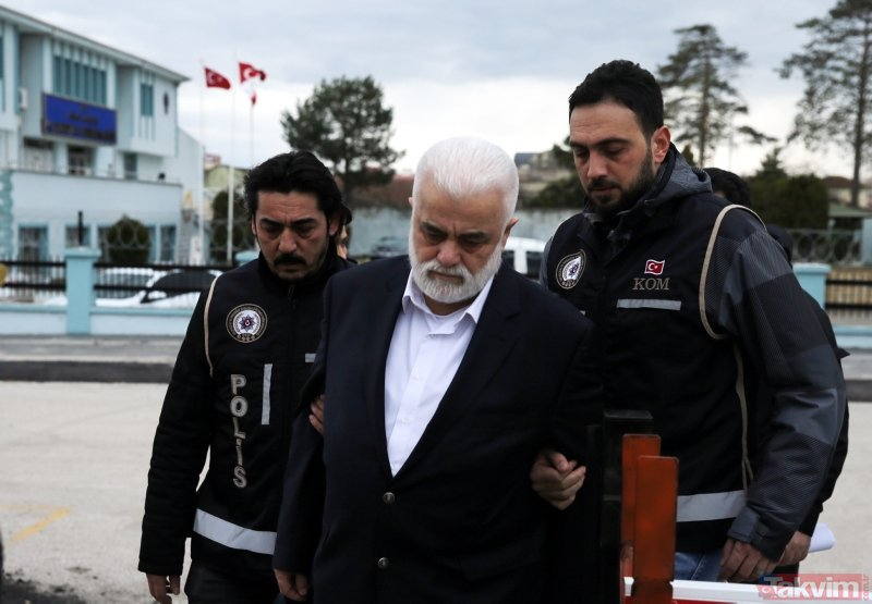 FETÖ firarisi İsmail Çolak tutuklandı