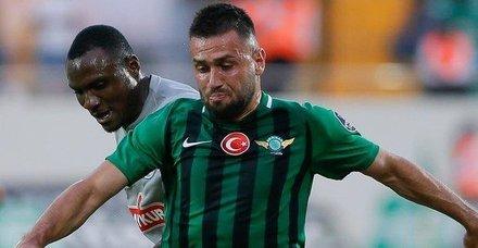Ömer Bayram Galatasaray'da