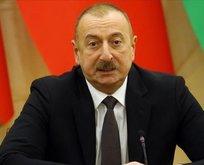 Azerbaycan'dan Türkiye'ye başsağlığı mesajı